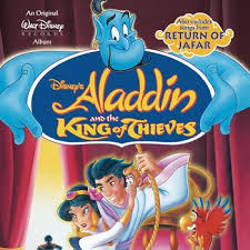 Various Artists - Aladdin