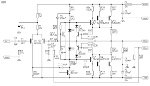 guitar amplifier design