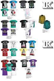 im king shirts