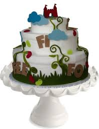 cake decoration for kids
