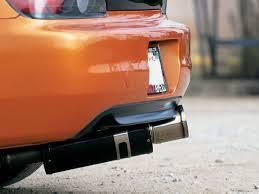 honda s2000 exhausts