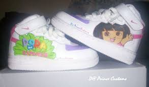 baby air force shoes