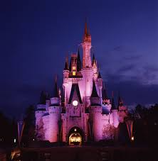 magic kingdom disney world florida