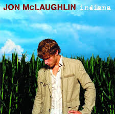 jon mclaughlin cd