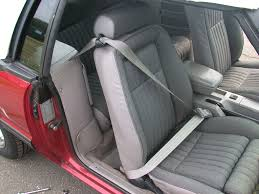 3 point seatbelt