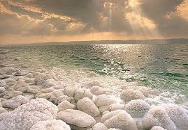 dead sea pictures