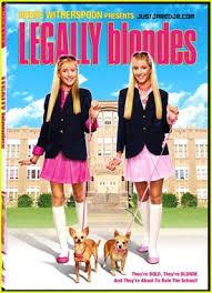 legally blonde movie