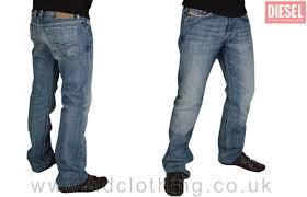 diesel baggy jeans