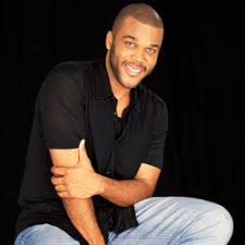 Tyler Perry (born Emmitt