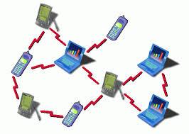 mobile ad hoc