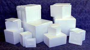 polystyrene box suppliers
