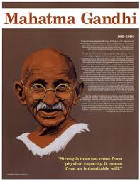 mahatma gandhi photos