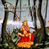 Crystal Castle - Crystal Heart Of Season
