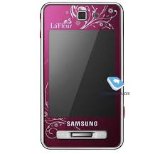 samsung phone f480