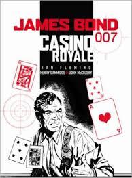 casino bond
