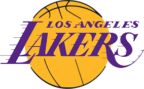 la lakers logos