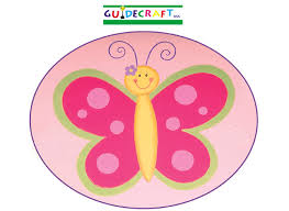 butterfly childrens