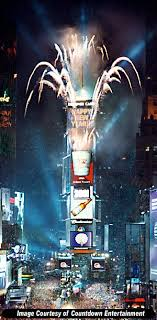 new year new york