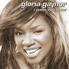 gloria gaynor cd