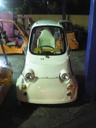 best mini car
