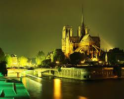 paisajes de francia