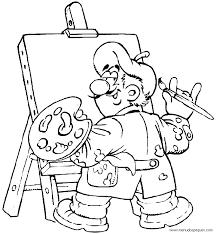 trabajos para pintar