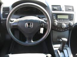honda accord steering wheels