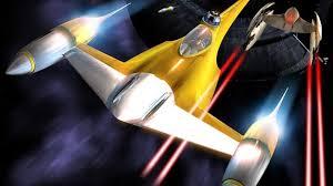 star wars starfighter xbox