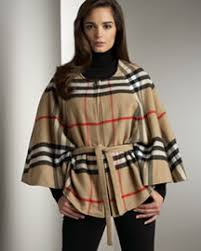 cape burberry