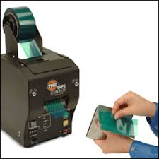 industrial tape dispensers
