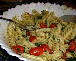 cooking foods