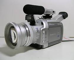 panasonic 3 ccd mini dv