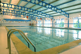 swimming pools in schools