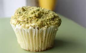 pistachio cupcake recipe