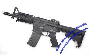 m4 cqb airsoft gun