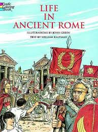 ancient rome books