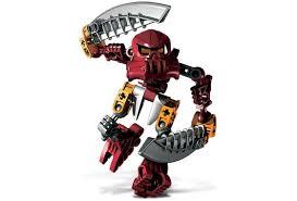 bionicle matoran