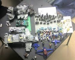halo wars lego