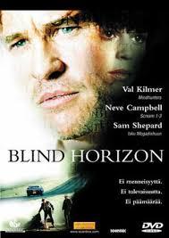 blind horizon movie