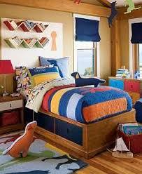 animal bedroom