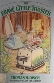 brave little toaster book