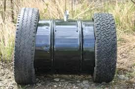 composting barrels