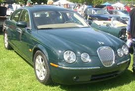 05 jaguar s type