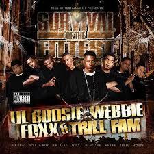 lil boosie album cover