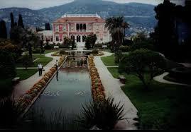 cote dazur villa