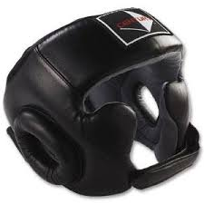 headgear for boxing