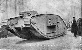 1 tank