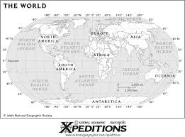 downloadable world map