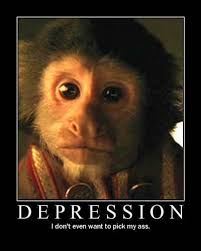 depression commercials