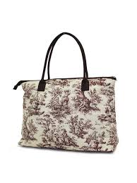 brown toile